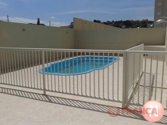 Apartamento à venda com 3 dormitórios em Jardim das industrias, Jacarei cod:V1280 - Foto 19