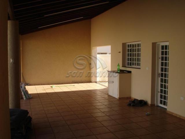 Casa à venda com 3 dormitórios em Jardim nova aparecida, Jaboticabal cod:V4362 - Foto 9