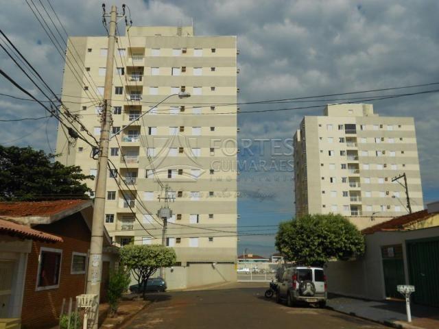 Apartamento para alugar com 2 dormitórios em Sumarezinho, Ribeirao preto cod:L17434