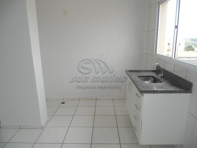 Apartamento à venda com 1 dormitórios em Jardim nova aparecida, Jaboticabal cod:V3991 - Foto 7