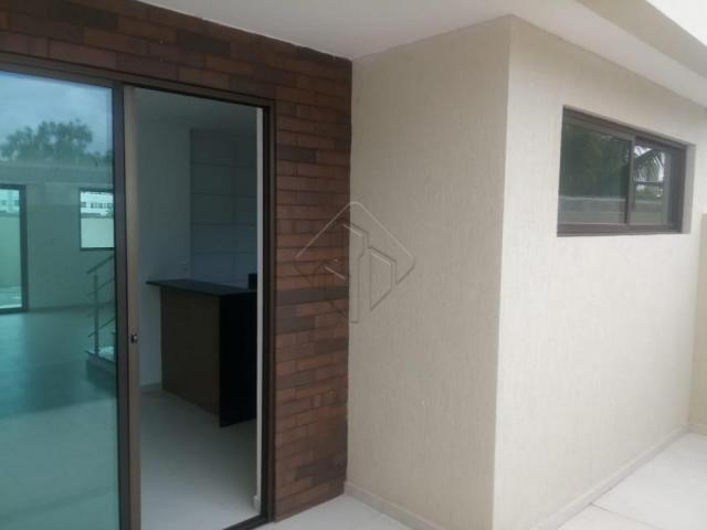 Casa à venda com 3 dormitórios em Intermares, Cabedelo cod:V1206 - Foto 6