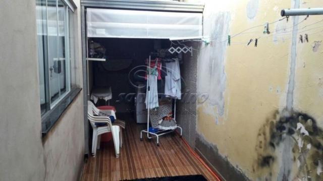 Casa à venda com 2 dormitórios cod:V2971 - Foto 16