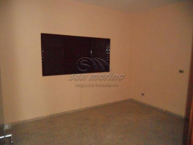 Casa para alugar com 3 dormitórios em Santa monica, Jaboticabal cod:L4334 - Foto 12