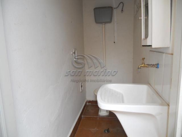 Casa para alugar com 2 dormitórios em Aparecida, Jaboticabal cod:L3990 - Foto 10