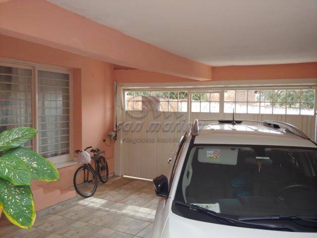 Casa à venda com 3 dormitórios em Centro, Jaboticabal cod:V4438 - Foto 2