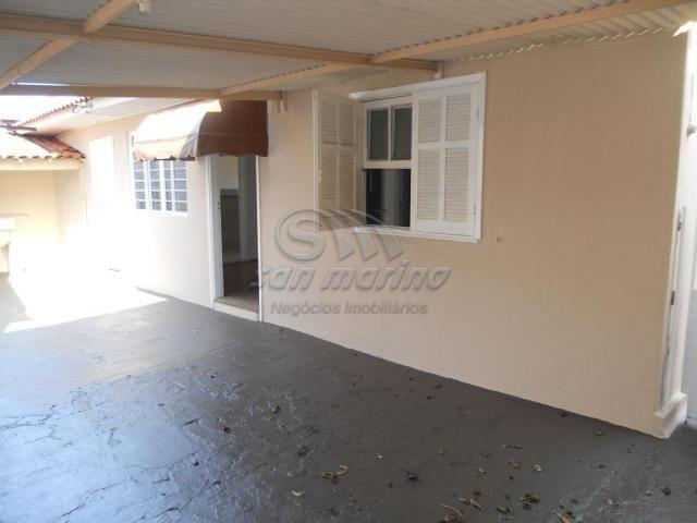 Casa à venda com 3 dormitórios em Centro, Jaboticabal cod:V4446 - Foto 8