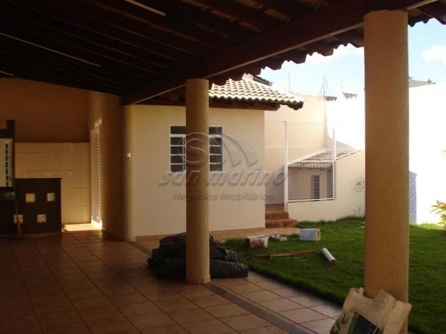 Casa à venda com 3 dormitórios em Jardim nova aparecida, Jaboticabal cod:V4362 - Foto 5