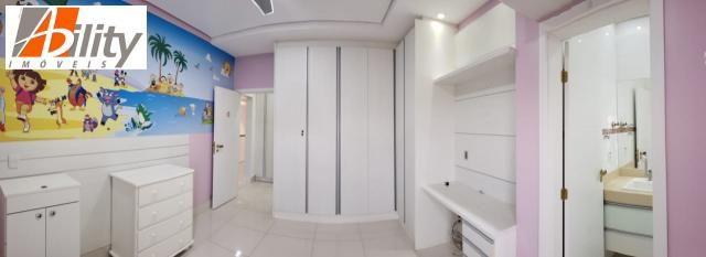 Casa de condomínio à venda com 4 dormitórios em Ribeirão do lipa, Cuiabá cod:CA00014 - Foto 20