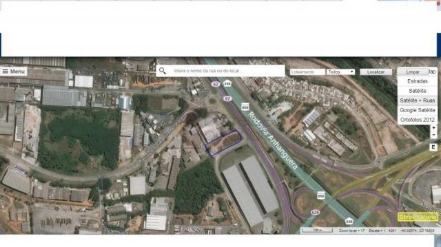 Terreno para alugar em Distrito industrial, Jundiai cod:L6509