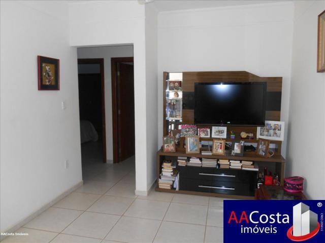 Apartamento à venda com 03 dormitórios em Residencial amazonas, Franca cod:2372 - Foto 7