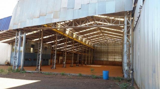 Loja comercial para alugar em Zona industrial, Sertaozinho cod:L18898 - Foto 11
