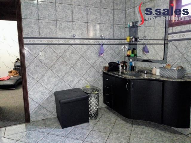 Casa à venda com 4 dormitórios em Park way, Brasília cod:CA00367 - Foto 9