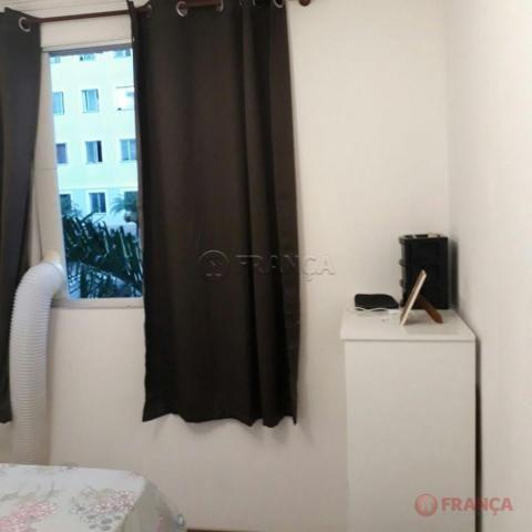 Apartamento à venda com 2 dormitórios em Jardim california, Jacarei cod:V2784 - Foto 8
