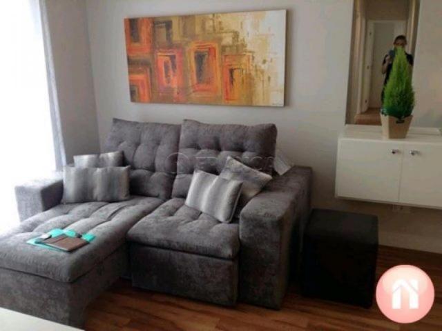 Apartamento à venda com 3 dormitórios em Cidade jardim, Jacarei cod:V2194 - Foto 11