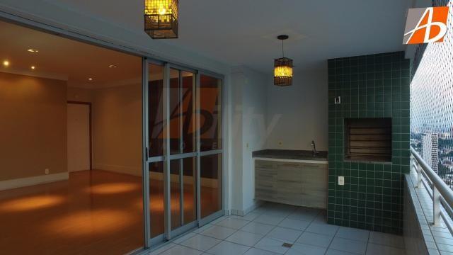 Viva a vida do alto! lindo apartamento andar alto no duque de caxias.