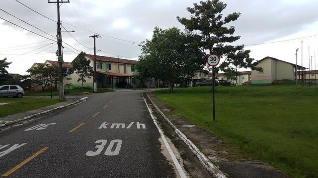 Residencial Paulo Fontelle /Br 316 Ananindeua centro, 2 quartos, R$120 mil. * - Foto 9