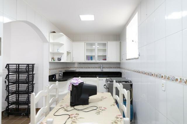 Casa Duplex 6/4 3 Suítes Jardim de Inverno Terraço Mirante - Foto 7