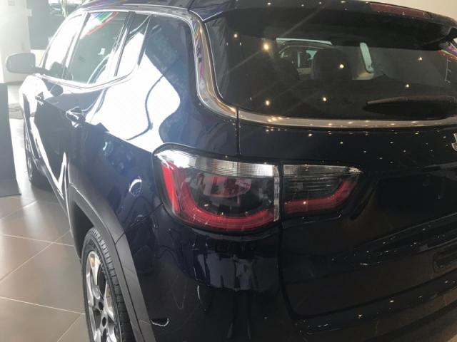 JEEP  COMPASS 2.0 16V FLEX LONGITUDE 2019