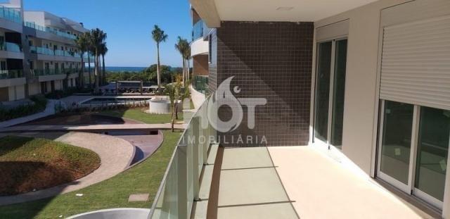 Apartamento à venda com 4 dormitórios em Campeche, Florianópolis cod:HI72027 - Foto 5