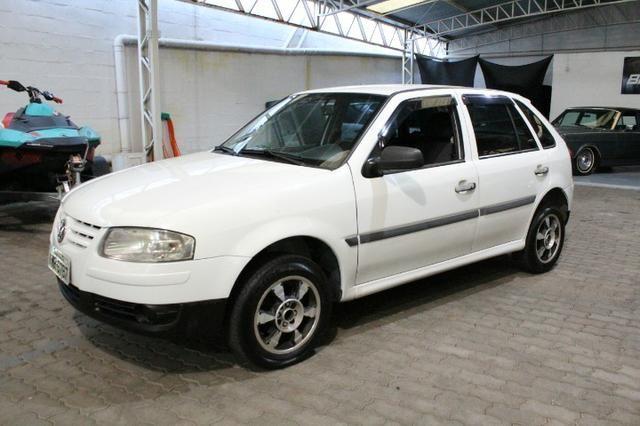 VW Gol 1.0 4P - Repasse | Abaixo da FIPE | Oportunidade