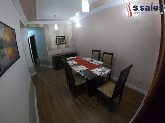 Casa à venda com 3 dormitórios em Setor habitacional vicente pires, Brasília cod:CA00366 - Foto 5