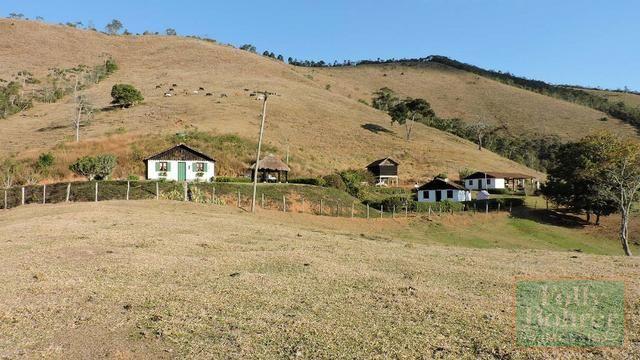 Fazenda com 588,71 hectares, situada na estrada Friburgo-Teresópolis, na altura de Vieira - Foto 19