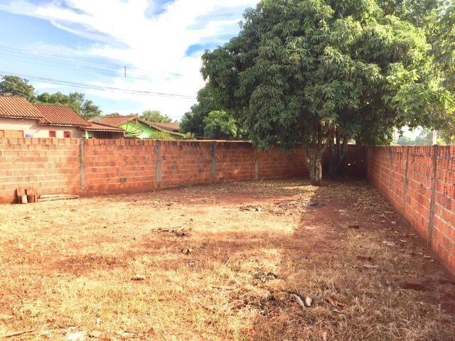 Casa com 2 quartos e quintal no Canaa 1 - Foto 9