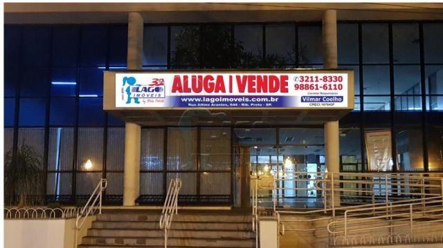 Galpão/depósito/armazém à venda em Centro, Ribeirao preto cod:V104786