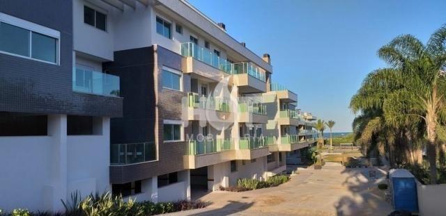 Apartamento à venda com 2 dormitórios em Novo campeche, Florianópolis cod:HI1825 - Foto 13