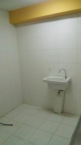 Apartamento de 1 dormitório com infraestrutura Condomínio Fórmula Sky - Foto 8