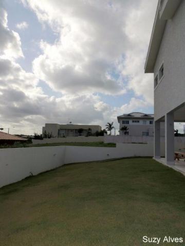 Casa residencial à venda, Pium (Distrito Litoral), Parnamirim. - Foto 7