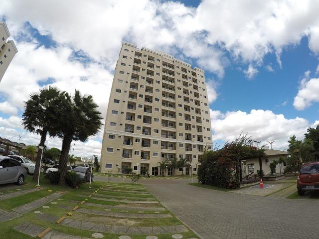 Apartamento no Joquei Clube, projetado e mobiliado, oportunidade, confira.! - Foto 16