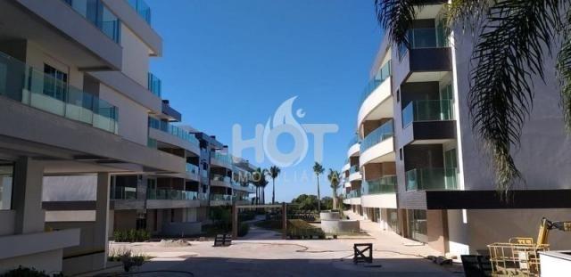 Apartamento à venda com 2 dormitórios em Novo campeche, Florianópolis cod:HI1825 - Foto 12
