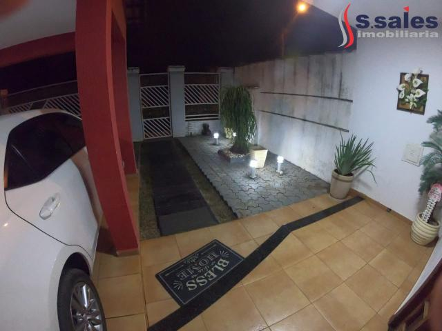 Casa à venda com 3 dormitórios em Setor habitacional vicente pires, Brasília cod:CA00366 - Foto 17