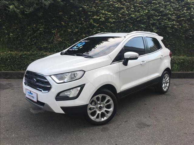 Ford Ecosport 2.0 Direct Titanium - Foto 3