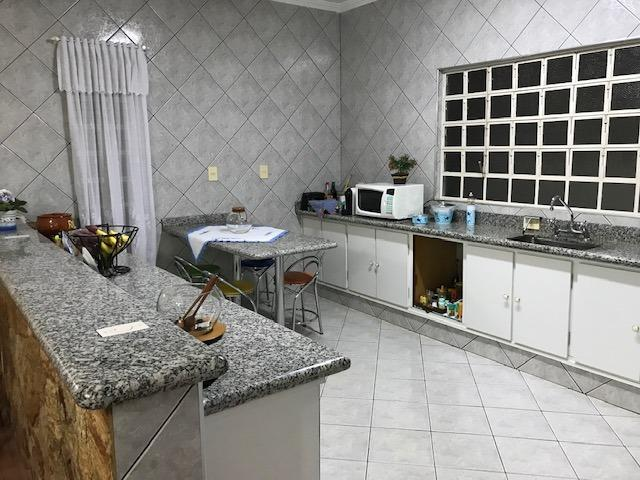 Casa Res. Manuela Birigui - Foto 2