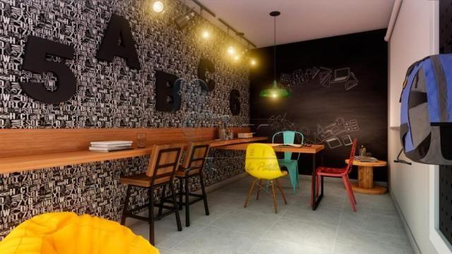 Apartamento à venda com 1 dormitórios em Vila amelia, Ribeirao preto cod:V108773 - Foto 6