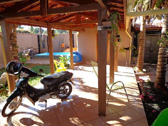 Casa à venda com 2 dormitórios em Centro, Cravinhos cod:V60434 - Foto 4