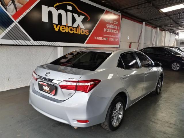 Corolla XEI 2015 Automatico Flex - Foto 3
