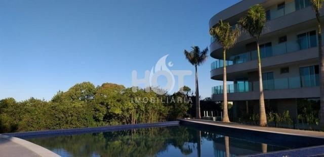 Apartamento à venda com 4 dormitórios em Campeche, Florianópolis cod:HI72027 - Foto 4