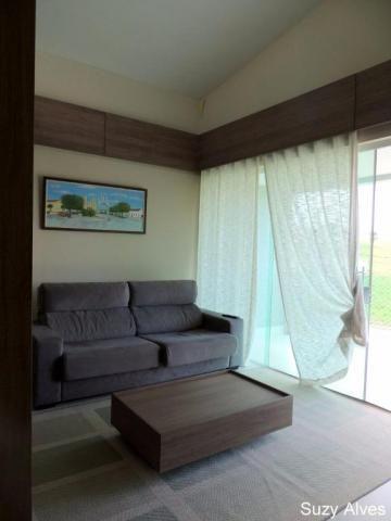 Casa residencial à venda, Pium (Distrito Litoral), Parnamirim. - Foto 17