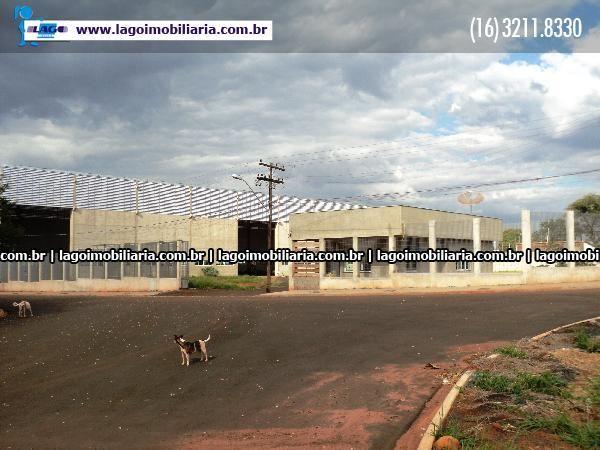Galpão/depósito/armazém à venda em Centro, Cravinhos cod:V67370 - Foto 3