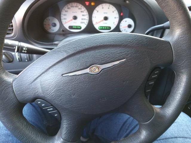 Chrysler Grand Caravan SE 3.3 V6 - Segundo dono- Placa A- Leiam - Foto 3