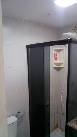 Apartamento de 1 dormitório com infraestrutura Condomínio Fórmula Sky - Foto 5