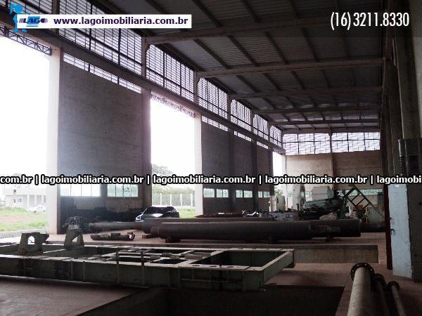 Galpão/depósito/armazém à venda em Centro, Cravinhos cod:V67370 - Foto 18