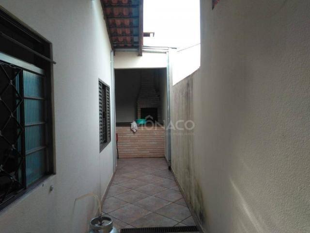 Casa para alugar com 3 dormitórios em Jardim neman sahyun, Londrina cod:CA1731 - Foto 6