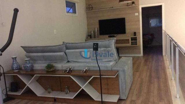 Casa com 5 dormitórios à venda, 360 m² - condomínio parque vale dos lagos - jacareí/sp - Foto 14