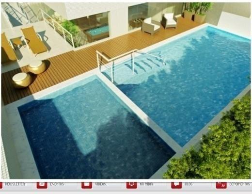 Apartamento para venda em natal / rn no bairro tirol - Foto 3