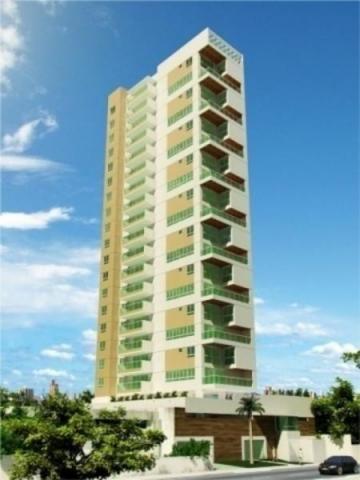 Apartamento para venda em natal / rn no bairro tirol - Foto 2