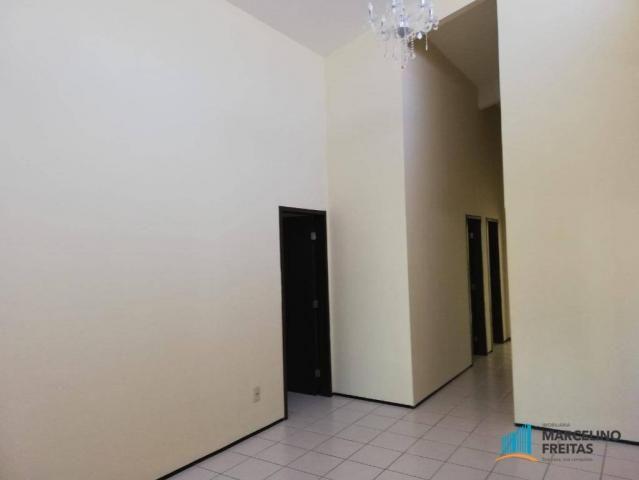 Casa com 4 dormitórios para alugar, 220 m² por r$ 3.509,00/mês - eusébio - eusébio/ce - Foto 7